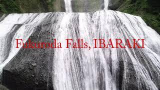袋田の滝サムネイル